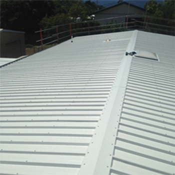 Bayview Plumbers Cairns plumbing roof repairs image