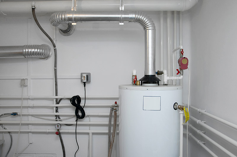 Hot water systems plumber Cairns plumbing image