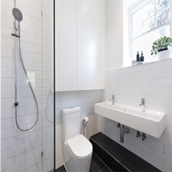 Bayview Plumbers Cairns Bathroom renovations image
