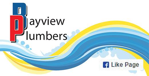 bayview plumbers logo